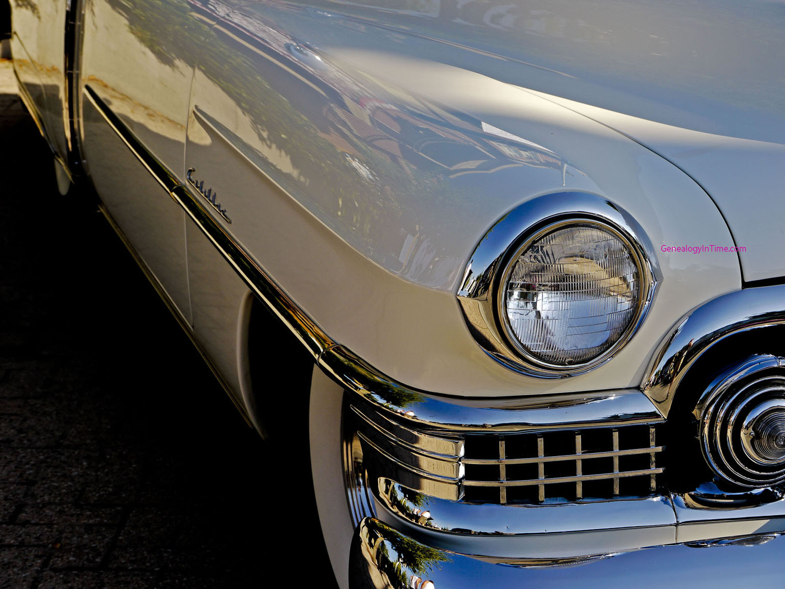 Free Classic Car Images Page 2 1951 Cadillac Convertible For Sale