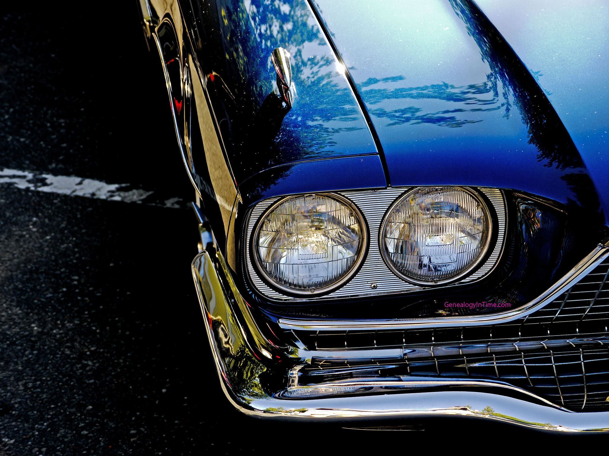 Free Classic Car Images Page 10