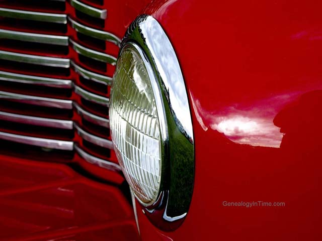 Free Classic Car Images (page 8)