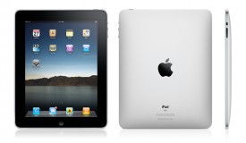 Apple iPad for genealogy